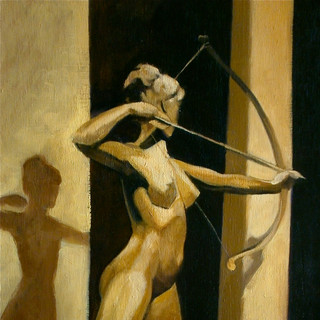 DIANA IN CAPTIVITY