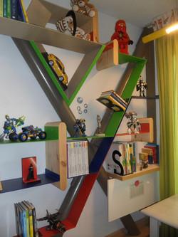 bks bookcase