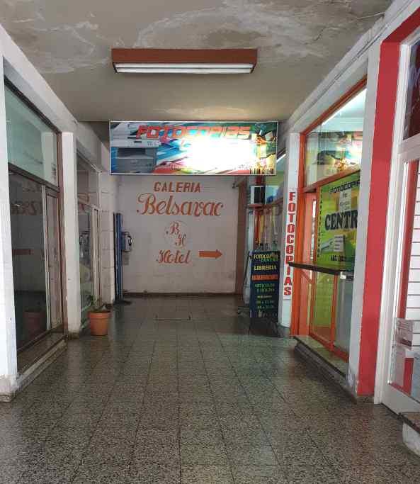 Galeria de Locales
