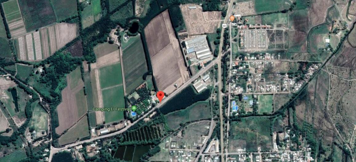 La bodega se encuentra en el Departamento de Tunuyán de la Provincia de Mendoza.  A 82 kilómetros de la Ciudad Capital de Mendoza. Ruta Nacional 40.