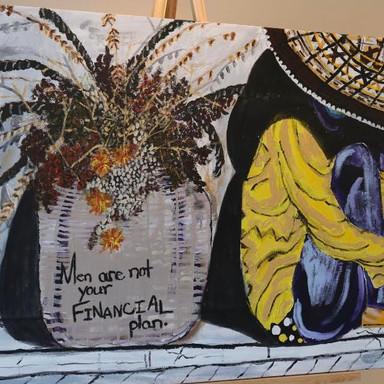 Financial Plan - SOLD