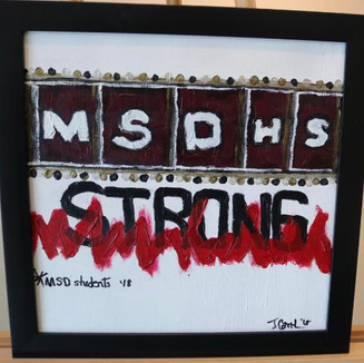 MSDHS STRONG