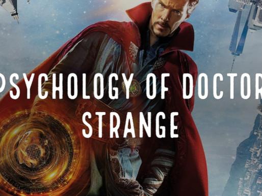 Psychology of Doctor Strange