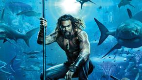 The Psychology of Aquaman