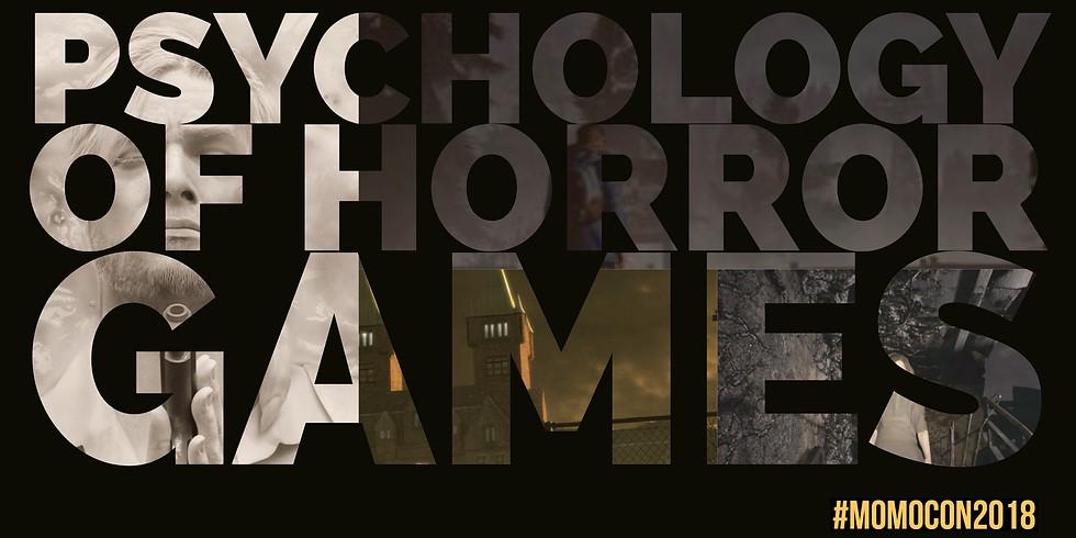 Psychology of Horror Games