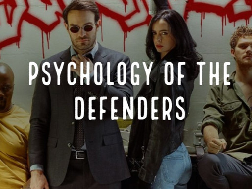 Psychology of the Defenders