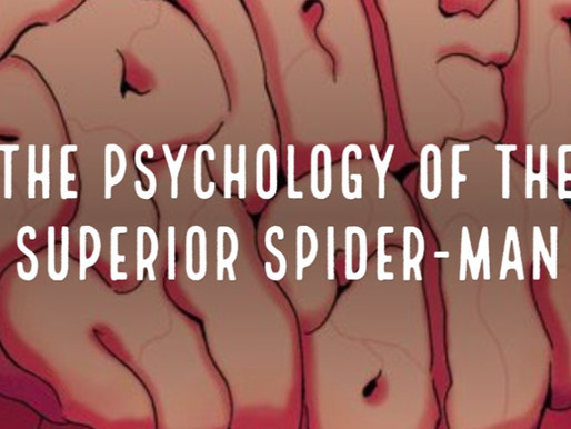 Psychology of the Superior Spider-Man