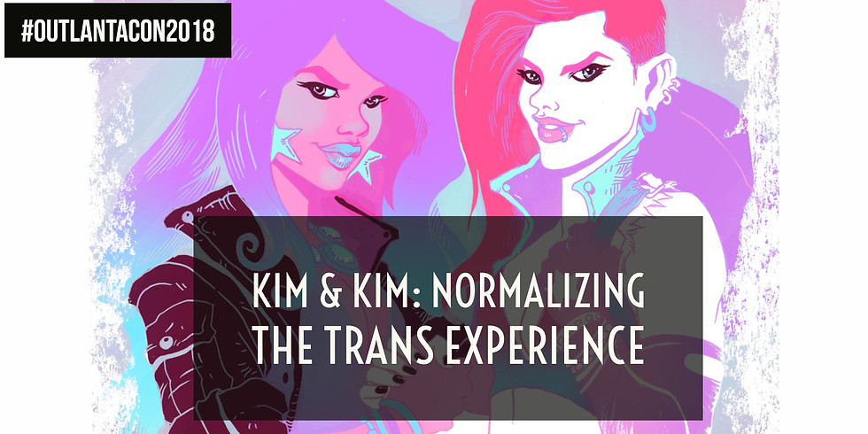 Normalizing the Trans Experience