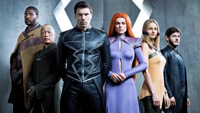 Psychology of Marvel's Inhumans