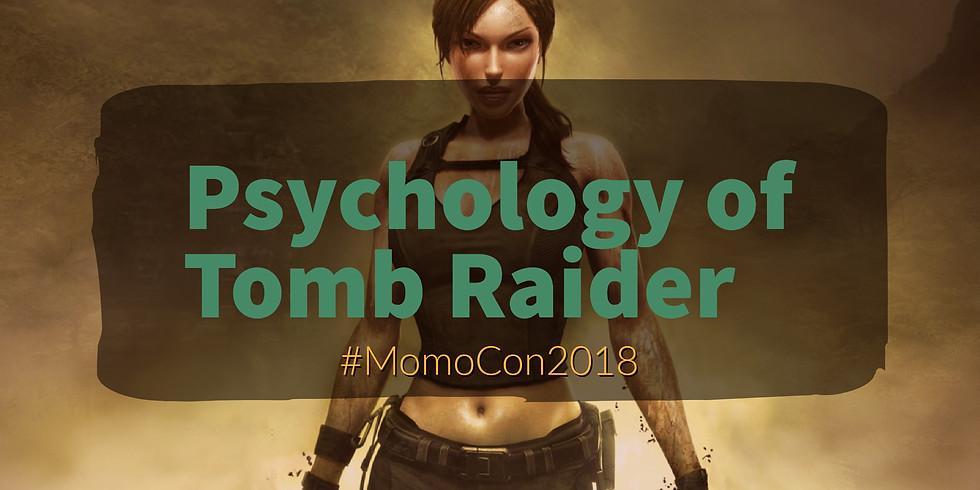 Psychology of Tomb Raider