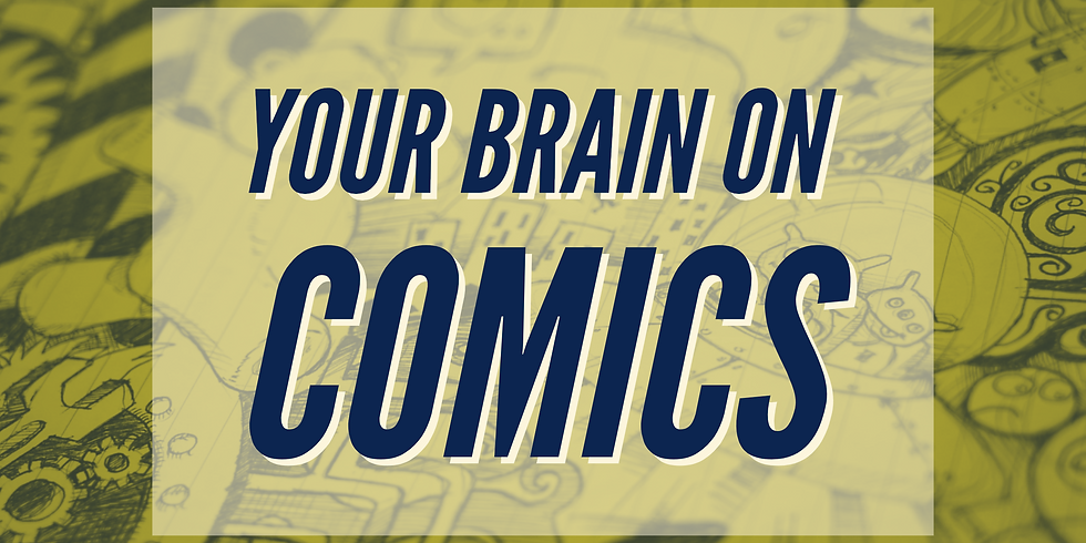 Your Brain on Comics