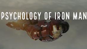 Psychology of Iron Man (2008)