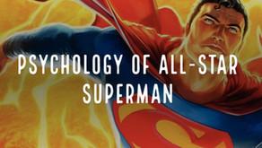 Psychology of All-Star Superman
