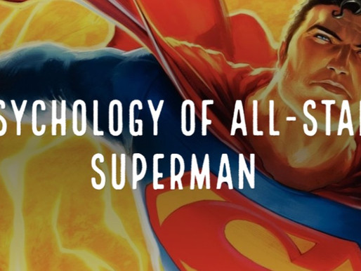 Psychology of All-Star Superman