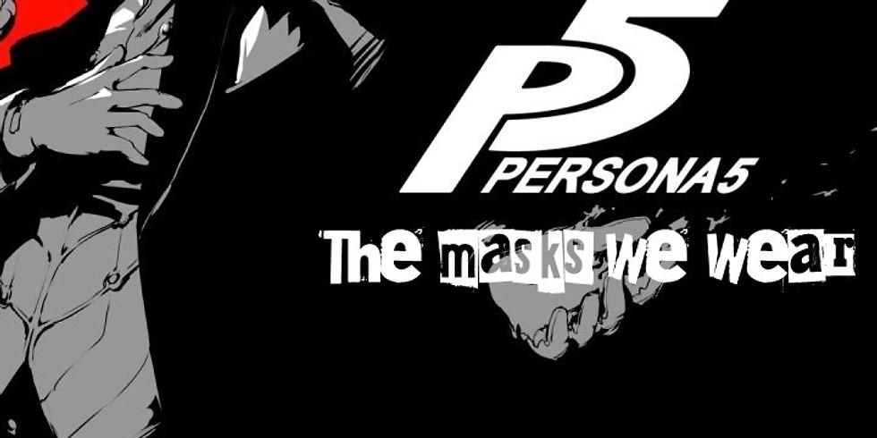 Psychology of Persona5