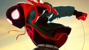 Into the Psychology of the Spider-Verse