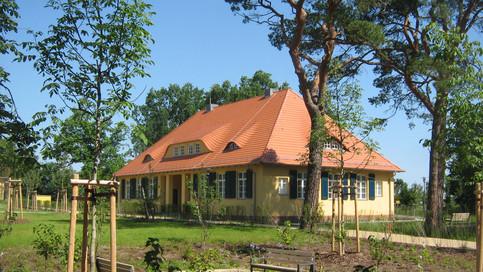 kleines Gästehaus