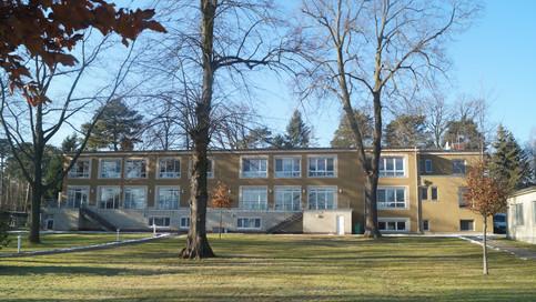 Gästehaus Zeuthen