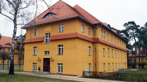 Seminargebäude