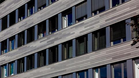 Fensterbänder