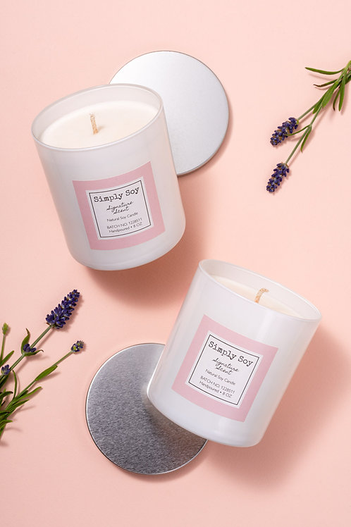 Simply Soy Candle