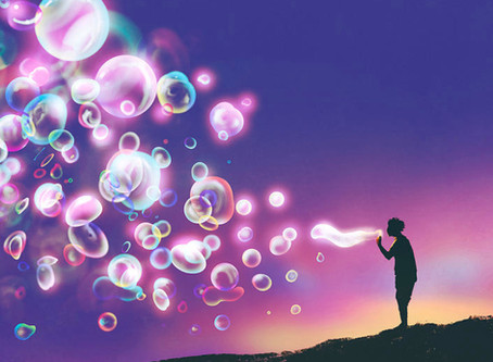 Tainele baloanelor de sapun