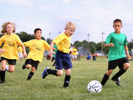 De ce sport pentru copilul meu?