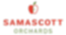 Samascott Orchards logo