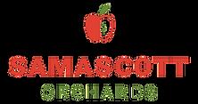 Samascott Orchards logo