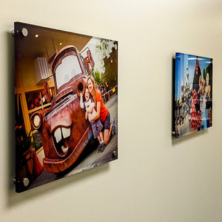 OPTICALLY CLEAR ART IMAGE EXAMPLES (1 of