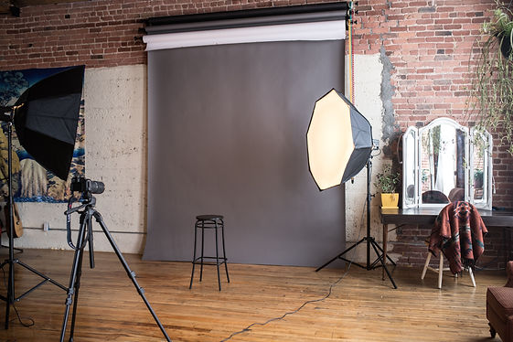 Studio la nomade espce photo et vidéo
