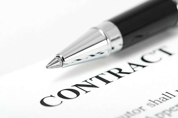 CAKE CONTRACT