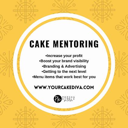 CAKE MENTORING