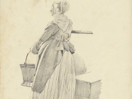 Ongewenst zwanger in de 19de eeuw