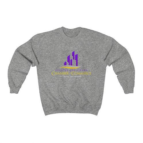 Greater Englewood Chamber of Commerce Crewneck Sweatshirt