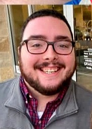 James Richardson, Youth Director