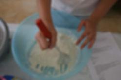 סדנת בישול ואפיה לנוער,חוג בישול,חוג אפיה