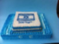עוגה מזולפת,סדנת זילוף,עוגות מזולפות