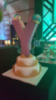 ,יפעת פרי דפנא,עוגות מעוצבות,עוגות בת מצווה,