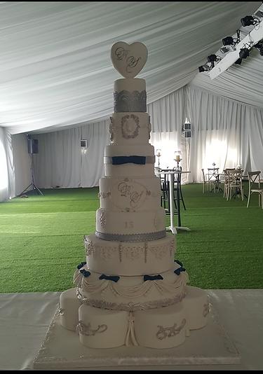 ,עוגות מעוצבות,עוגות מיוחדות,יפעת פרי דפנא,עוגות חתונה,עוגות בר מצווה
