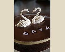 עוגת שוקולד ,יפעת פרי דפנא,עוגת שוקולד