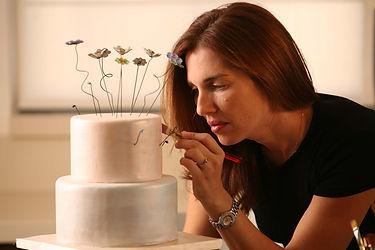 סדנת זילוף,סדנת בצק סוכר,סדנצ בישול ואפיה,יפעת רי דפנא,עוגות מעוצבות