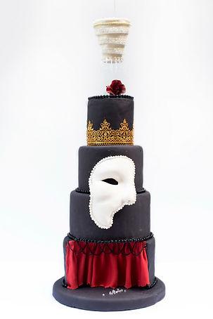עוגות מיוחדות,קישוטים מבצק סוכר,אבקות אכילות,פרחים מבצק סוכר