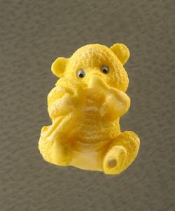 קישוטי סוכר-דובי