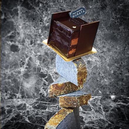 大人気 夏のガトーショコラ エトワール