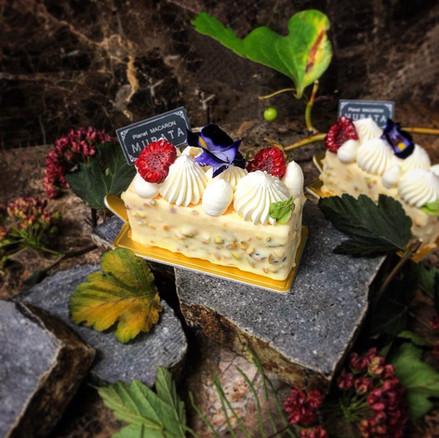 アトランタチーズケーキ
