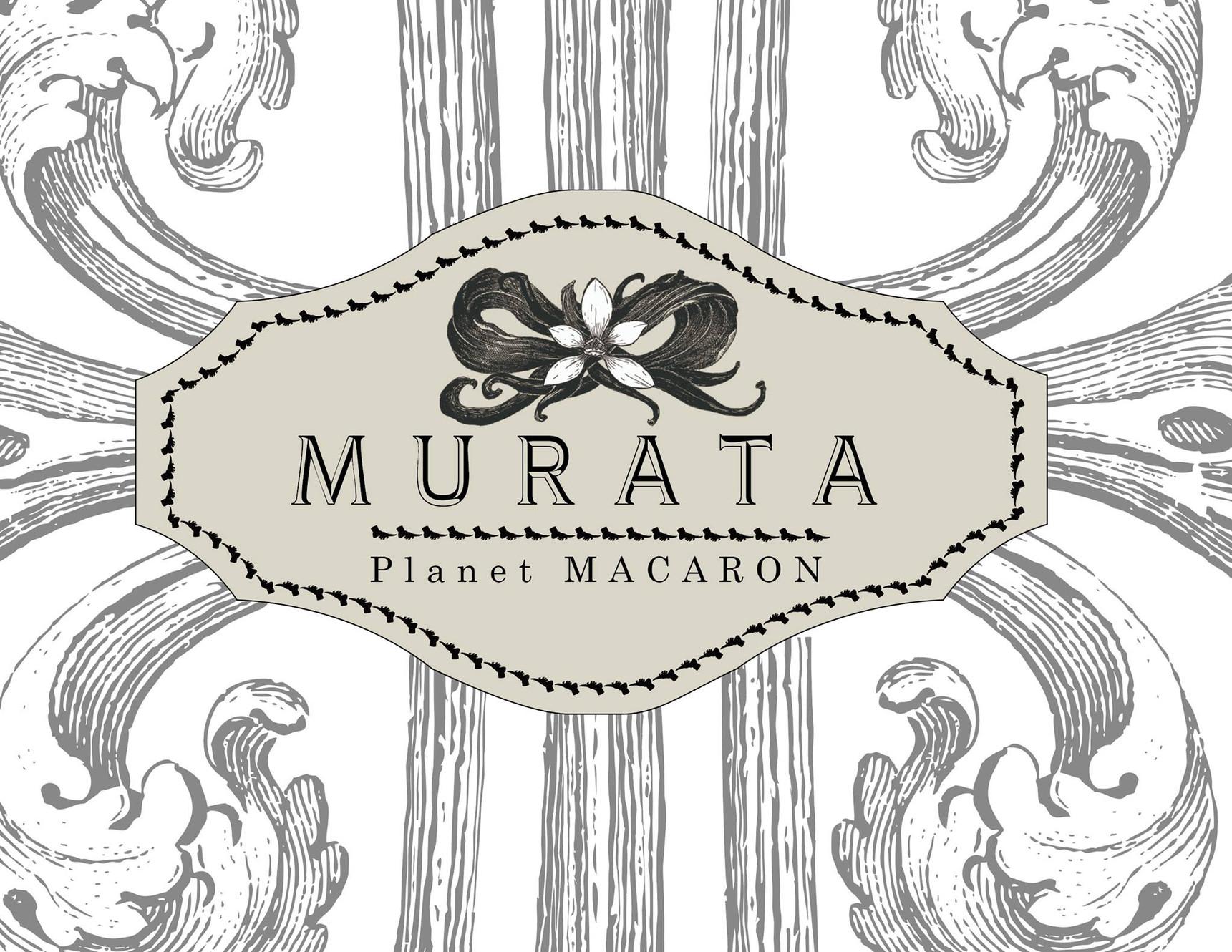 MURATA(叢田)|焼菓子
