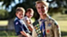 Boy Scouts Cub Scouts BSA