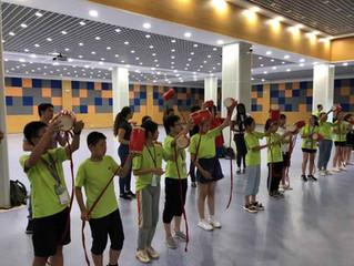 2019 July Student Ambassador Program 2019 7月学生大使团项目(夏令营)
