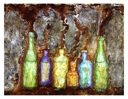Bottles of Old Dreams